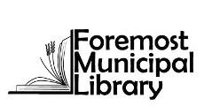 Foremost Municipal Library