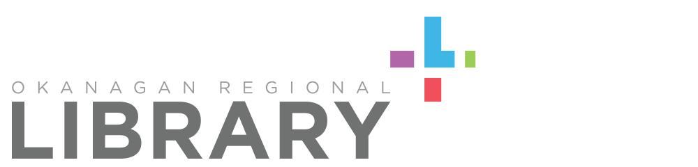 Okanagan Regional Library