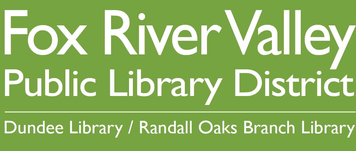 Fox River Valley Public Library District